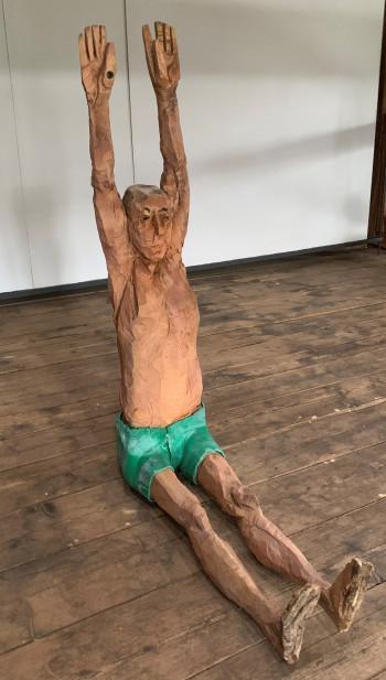 Nr. 5 Gymnast