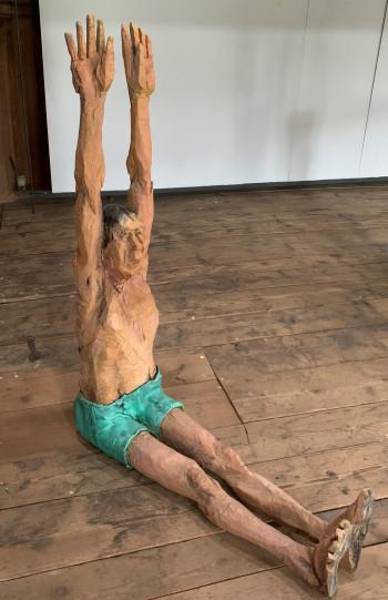 Nr. 4 Gymnast