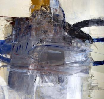 Nr. 1 Bali I 2006 156 x 159 cm